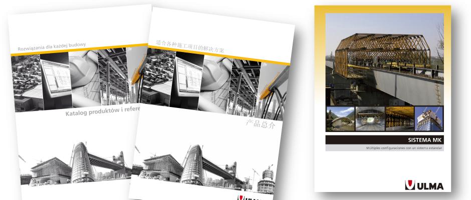 Maquetación de catálogos en Vitoria-Gasteiz | ALUNARTE diseño y comunicación