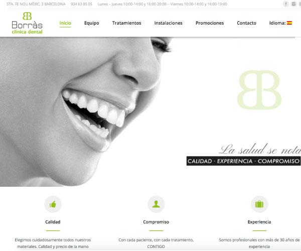 Diseño de páginas web en Vitoria-Gasteiz | ALUNARTE diseño y comunicación