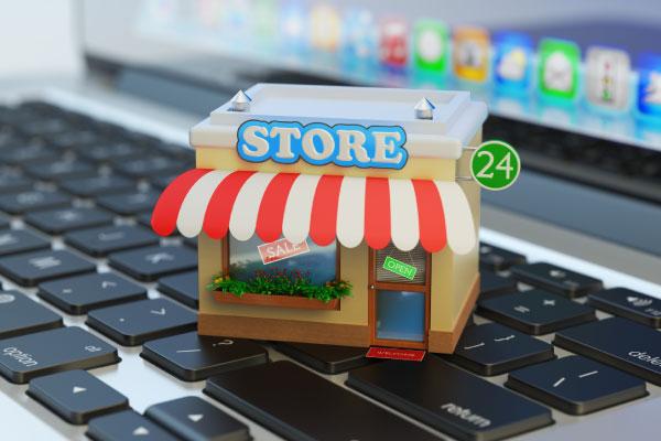 Diseño de tienda online en Vitoria-Gasteiz | ALUNARTE diseño y comunicación
