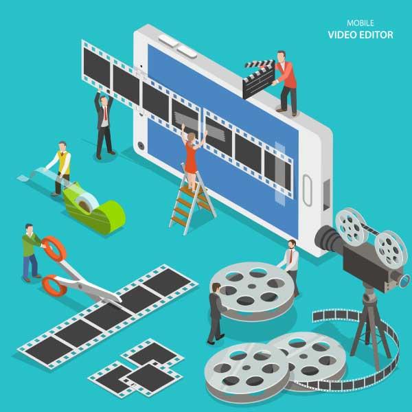 video corporativo para tu empresa | ALUNARTE diseño y comunicación