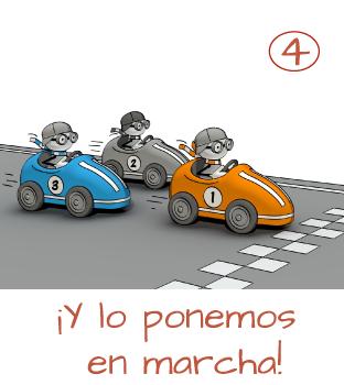 Campañas de Marketing Vitoria-Gasteiz