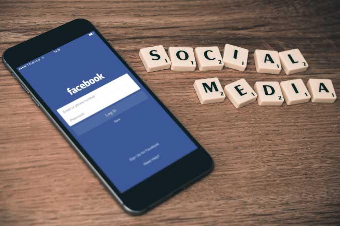 Blog de Marketing | Facebook Social Media
