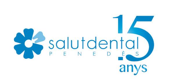 Campaña de publicidad para clínica dental 15 aniversario | Diseño de logotipo