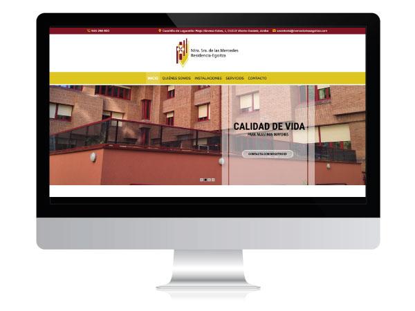 Diseño web con posicionamiento SEO | ALUNARTE | Vitoria-Gasteiz