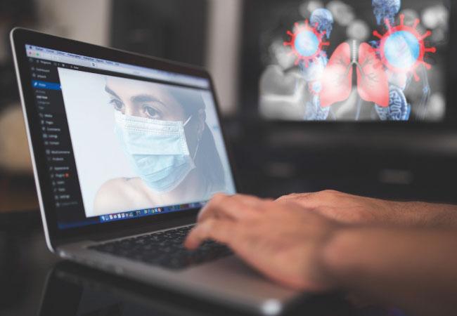 La importancia del mundo digital con la crisis del coronavirus | ALUNARTE