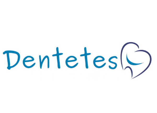Rediseño de logotipo para clínica dental | ALUNARTE diseño y comunicación