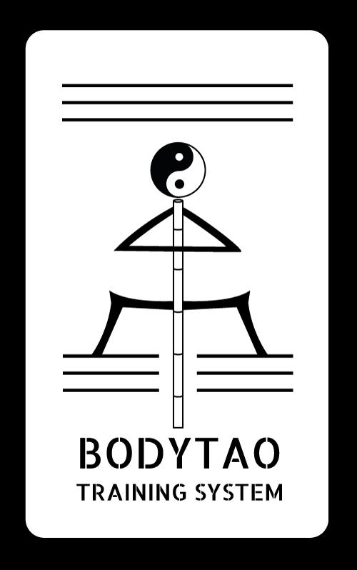 Diseño logo BodyTao - Alunarte diseño y comunicación - Vitoria-Gasteiz